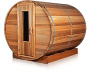 Barrel Sauna Pricing