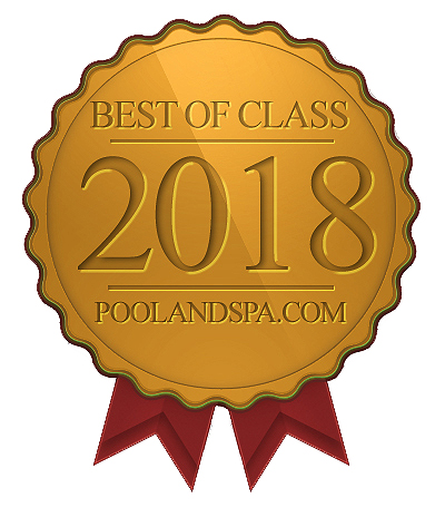 Best of class seal 2018
