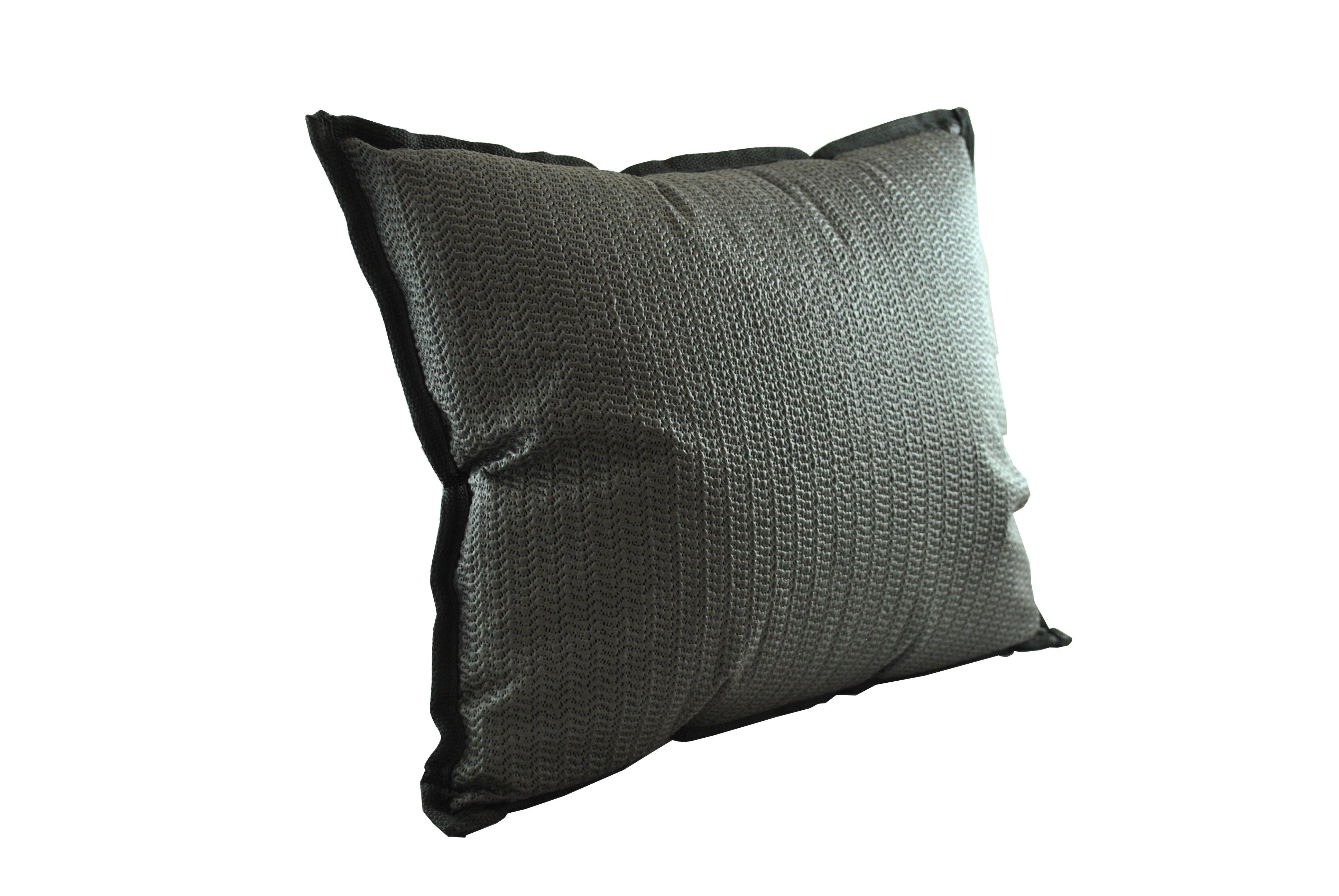 Multi Purpose Sauna Pillow- Black