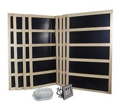 2400 Watt Infrared Sauna Heater 240V