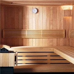 Sauna Room Kits