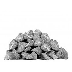 Sauna Replacement Rocks - 50 lbs