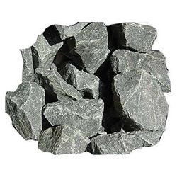 Sauna Replacement Rocks & Stoves 25 Lbs