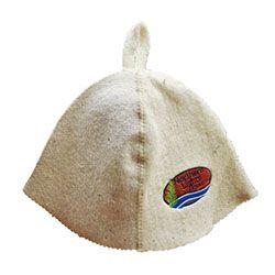 Northern Lights Sauna Hat - The Traditional Banya Hat