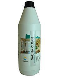 Cedar Sauna Cleaner - 1 Litre