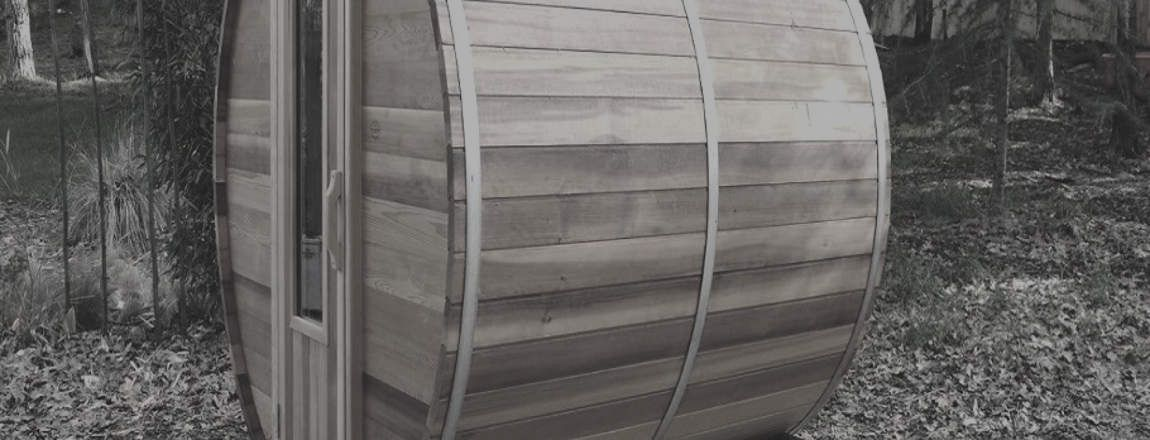 About Northern Lights Cedar Barrel Saunas