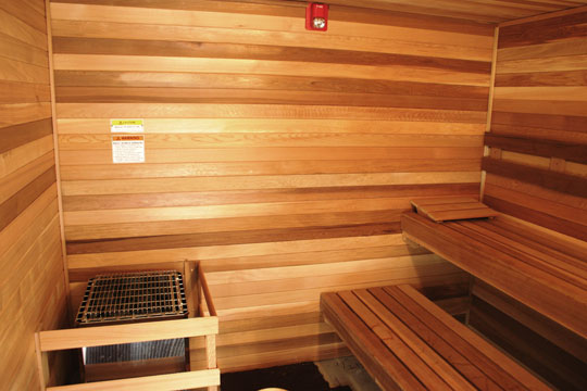 Indoor Outdoor Diy Sauna Kits Cedar Barrel Saunas
