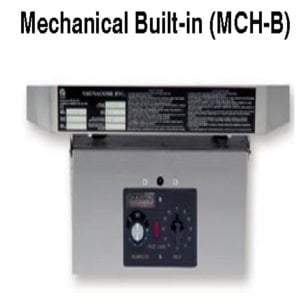 Mechanical Controller built in