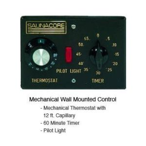 External Mount Mechanical Industrial Controller