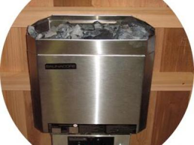 Stainless Steel Heater