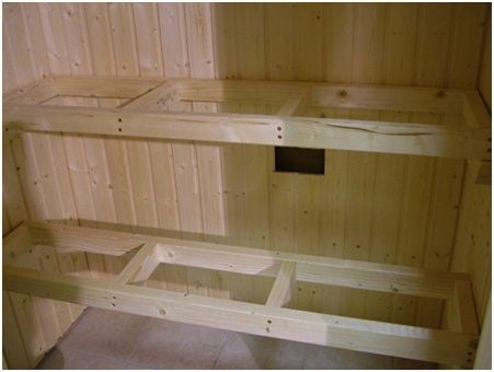 Diy Kits Sauna Rooms And Home Sauna Kits