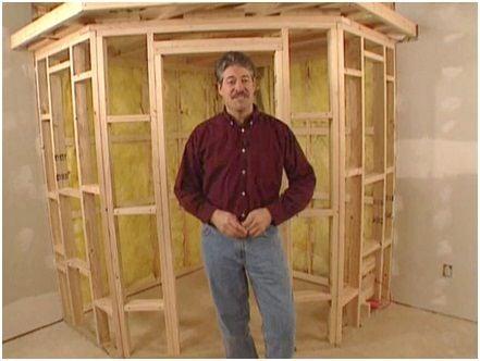 Diy Kits Sauna Rooms And Home Sauna Kits